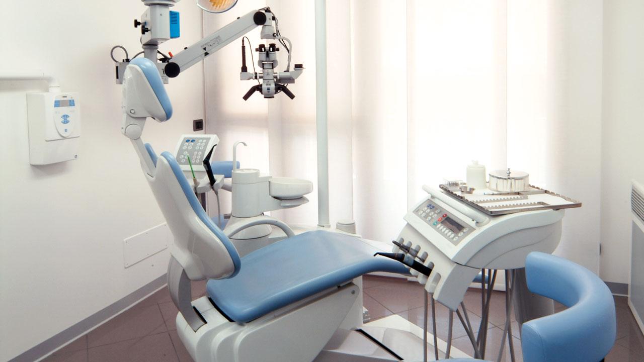 Clinica Benato - Dentista con sede a Udine e a Codroipo