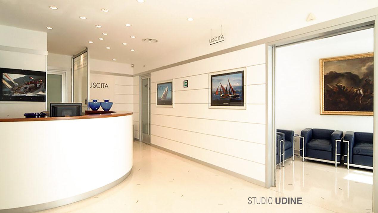 Clinica Benato Udine - Studio Dentistico Benato